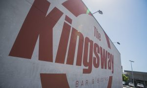 Kingsway Bar and Bisro