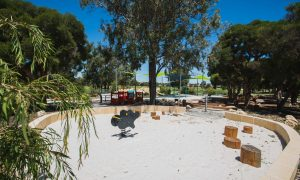 Warradale Park Playground