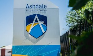 Ashdale Secondary School